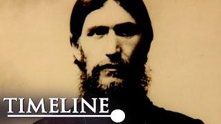 The Real Rasputin (Imperial Russia Documentary) | Timeline