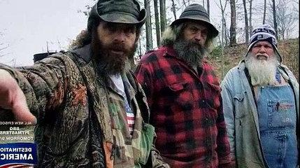 Mountain Monsters S01E04 Wampis Beast of Pleasants County