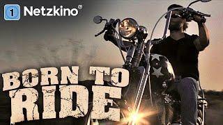 [HD] Born to Ride (Actionfilm, Komödie in voller Länge Deutsch, ganze Filme auf Deutsch anschauen)