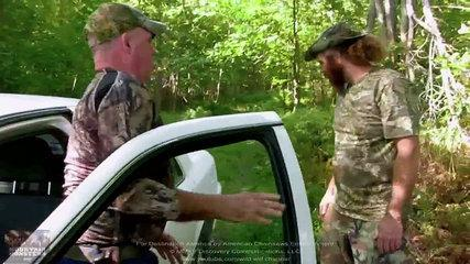 Mountain Monsters S04E09 - Bigfoot of Wood County: The Phantom of The Forest 1080p HD