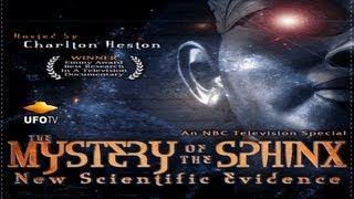 MYSTERY OF THE SPHINX - AWARD WINNING DIRECTORS CUT FEATURE