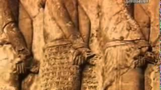 Forgotten Ancient City (Persepolis): Discovery Civilization