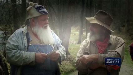 Mountain Monsters S01E06 Lizard Demon of Wood County