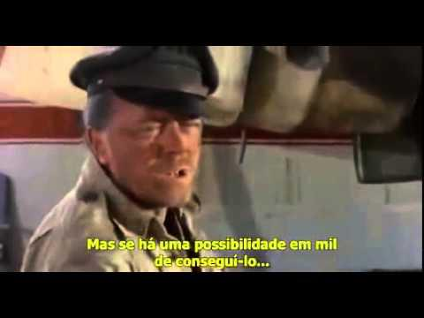 The Flight Of The Phoenix 1965   Full Movie