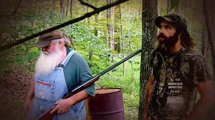 Mountain Monsters S04E04 Thunder Brothers