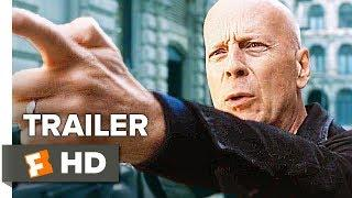 Death Wish Trailer #1 (2017) | Movieclips Trailers