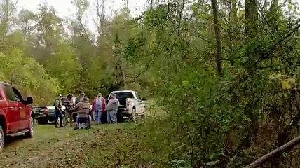 Mountain Monsters S05E08 The Secret of the Little Girl