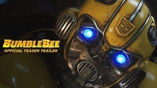 Bumblebee (2018) - Official Teaser Trailer - Paramount Pictures
