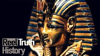 The Rape Of Tutankhamun (Ancient Egypt) | History Documentary | Reel Truth History