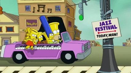 The Simpsons season 25 - Ep 6
